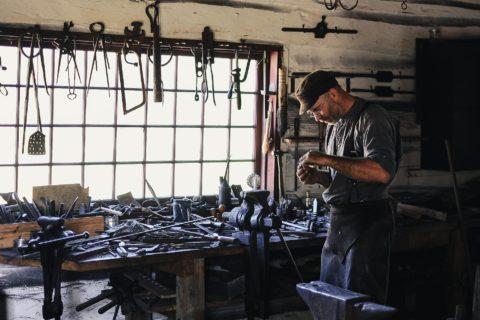 Schornsteinfeger - und ihre Formblätter