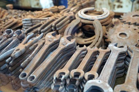 Handwerkliche Nebenbetriebe - und die erforderliche Meisterpräsenz