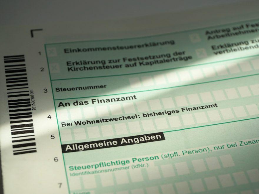 Steuerermäßigung für Handwerkerleistungen bei Wohnungseigentümergemeinschaften