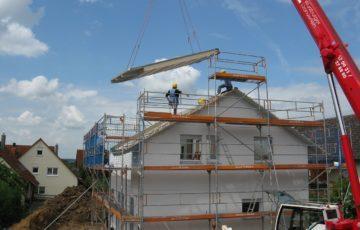 Pfusch beim Bauen: Welche Rechte entstehen durch Baumängel?