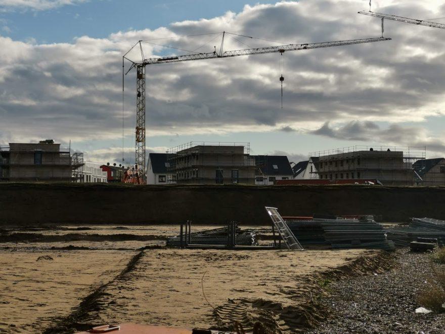 Beitragspflichten zu der Urlaubs- und Lohnausgleichskasse der Bauwirtschaft