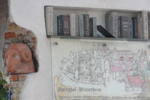 Zwinghof Isny